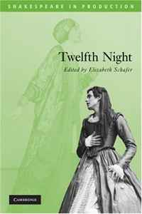 Twelfth Night (Shakespeare in Production) shakespeare w the merchant of venice книга для чтения