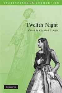 Twelfth Night (Shakespeare in Production) gravier productions perdido productions