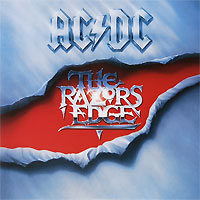 AC/DC AC/DC. The Razors Edge (LP) свитер everyday kelvin