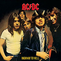 AC/DC AC/DC. Highway To Hell (LP) ac dc ac dc for those about to rock we salute you lp