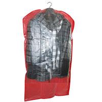 Чехол для одежды Eva комбинированный, 65 х 100 см