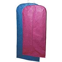 """Чехол для одежды """"Eva"""" со вставкой для объемных вещей. Удобный чехол на молнии из прочного дышащего и водонепроницаемого материала обеспечит  надежное хранение Вашей одежды, защитит от повреждений во время хранения и  транспортировки. Особая фактура ткани не пропускает пыль и при этом позволяет воздуху  свободно проникать внутрь, обеспечивая естественную вентиляцию. Характеристики:  Состав материала: полипропилен. Размеры: 65 см х 110 см х 10 см.  Артикул: Е34. Изготовитель:  Россия."""