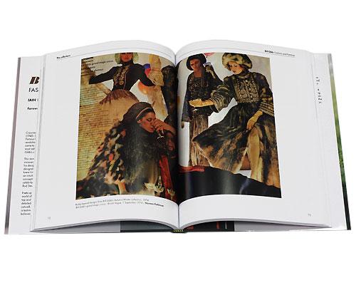 Bill Gibb: Fashion and Fantasy.