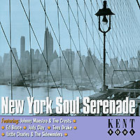 New York Soul Serenade