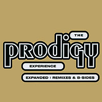 The Prodigy The Prodigy. Experience / Expanded. Expanded Edition (2 CD) майка print bar the prodigy