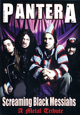 The loudest and most disturbing act to have ever hit the Billboard Chart, Pantera remain arguably the best metal band of all time. And in the late