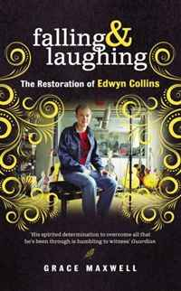 Falling and Laughing: The Restoration of Edwyn Collins mrsa bacteraemia