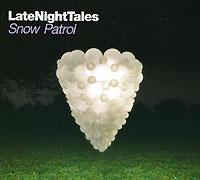 Snow Patrol. Late Night Tales snow patrol amsterdam