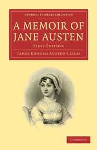 A Memoir of Jane Austen (Cambridge Library Collection - Literary  Studies) daughter of heaven a memoir with earthly recipes