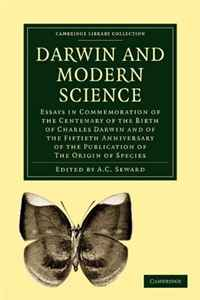 Darwin and Modern Science darwin s armada – four voyages and the battle for the theory of evolution