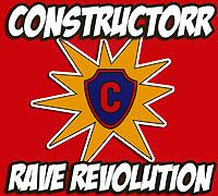 Constructorr. Rave Revolution