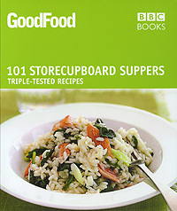 Good Food: 101 Storecupboard Suppers: Triple-Tested Recipes thermo operated water valves can be used in food processing equipments biomass boilers and hydraulic systems