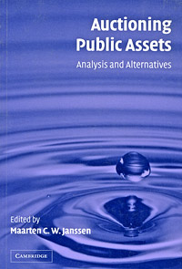 Auctioning Public Assets: Analysis and Alternatives an economic analysis of international student migration