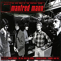 Manfred Mann Manfred Mann. The Very Best Of manfred mann s earth band manfred mann s earth band watch lp