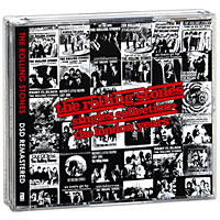 The Rolling Stones The Rolling Stones. Singles Collection: The London Years (3 CD) cd диск a ha the definitive singles collection 1984 2004 1 cd