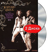 Jethro Tull: Live At Madison Square Garden 1978 (DVD + CD) jethro tull jethro tull thick as a brick