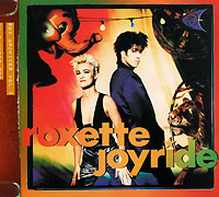 Roxette Roxette. Joyride roxette roxette it must have been love lp s
