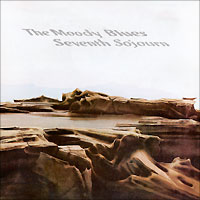 The Moody Blues The Moody Blues. Seventh Sojourn the seventh scroll