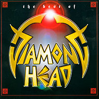 Diamond Head Diamond Head. The Best Of Diamond Head diamond grinding head set silver 50 pcs