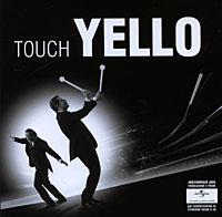 Yello Yello. Touch cd yello zebra