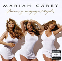 Mariah Carey. Memoirs Of An Imperfect Angel