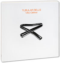 Майк Олдфилд Mike Oldfield. Tubular Bells (3 CD + DVD + LP) christmas bells pattern door cover stickers