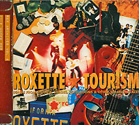 Roxette Roxette. Tourism film induced tourism