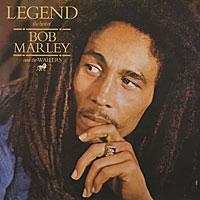 Боб Марли,The Wailers Bob Marley And The Wailers. Legend: The Best Of (LP) фигурка amiibo the legend of zelda зельда the wind waker