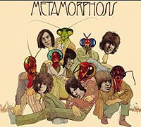 The Rolling Stones. Metamorphosis (LP)