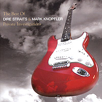 Dire Straits,Марк Нопфлер Dire Straits & Mark Knopfler. The Best Of. Private Investigations (2 LP) марк нопфлер mark knopfler privateering 2 lp