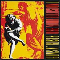 Guns N' Roses Guns N' Roses. Use Your Illusion I (2 LP) guns n' roses use your illusion i 2 lp
