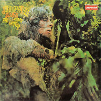 Джон Мэйолл John Mayall. Blues From Laurel Canyon (LP) все цены