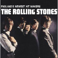 The Rolling Stones The Rolling Stones. England's Newest Hit Makers (LP) rolling stones rolling stones studio albums 1971 2016 20 lp