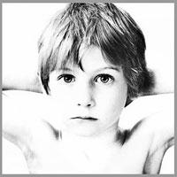 U2 U2. Boy (LP)