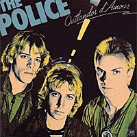 The Police The Police. Outlandos d'Amour (LP) the police the police certifiable 3 lp