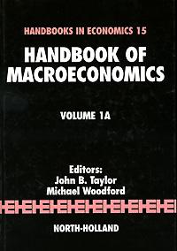 Handbook of Macroeconomics: Volume 1A kamiya t the handbook of japanese verbs