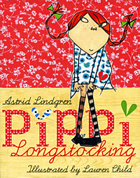 Pippi Longstocking pippi longstocking