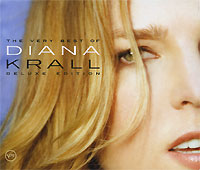 Дайана Кролл Diana Krall. The Very Best Of Diana Krall (2 LP) under the moon stage 1 cd
