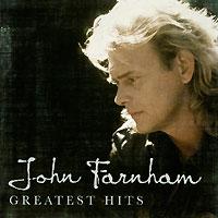 John Farnham. Greatest Hits