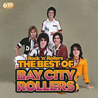 Bay City Rollers Bay City Rollers. The Best Of: Rock 'N' Rollers (2 CD) scorpions – born to touch your feelings best of rock ballads cd