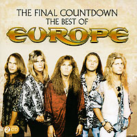 Europe Europe. The Final Countdown. The Best Of Europe (2 CD) europe europe war of kings deluxe edition cd dvd