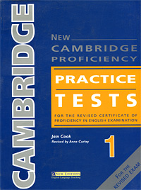 New Cambridge Proficiency Practice Tests 1: For the Revised Certificate of Proficiency in English Examination gray e practice tests for the prelliminary english test teacher s book