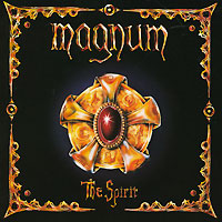 Magnum. The Spirit