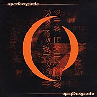 A Perfect Circle A Perfect Circle. Mer De Noms (2 LP)