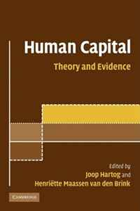 Human Capital: Advances in Theory and Evidence advances in graph theory 3