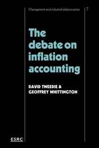 The Debate on Inflation Accounting (Cambridge Studies in Management) frank fabozzi j the theory and practice of investment management