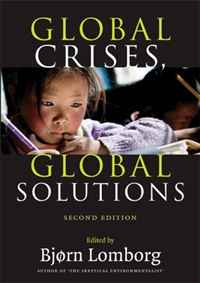 Global Crises, Global Solutions: Costs and Benefits kondratieff waves cycles crises and forecasts