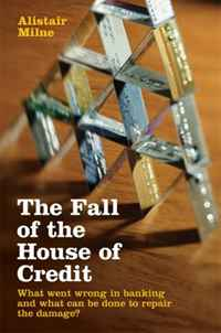The Fall of the House of Credit: What Went Wrong in Banking and What can be Done to Repair the Damage? marc lane j the mission driven venture business solutions to the world s most vexing social problems