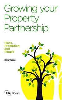 Growing your Property Partnership: Plans, Promotion and People robert benfari c understanding and changing your management style assessments and tools for self development