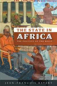 The State in Africa affair of state an